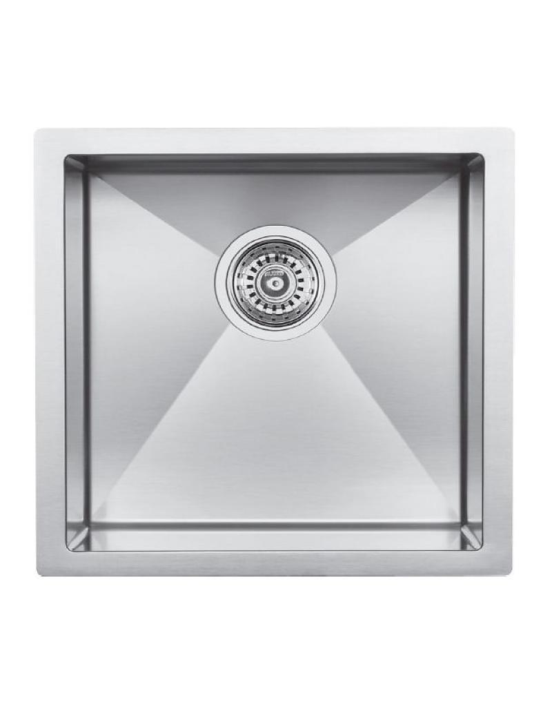 blanco kitchen sink radius 10 u 400450 | bliss bath & kitchen