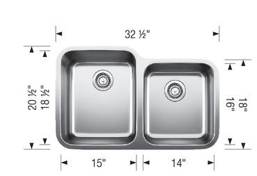Blanco-Kitchen-Sink-Stellar-U-1-401026