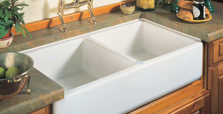 Rohl Shaw Farnworth RC3719/ FCRV3719 Apron Sink