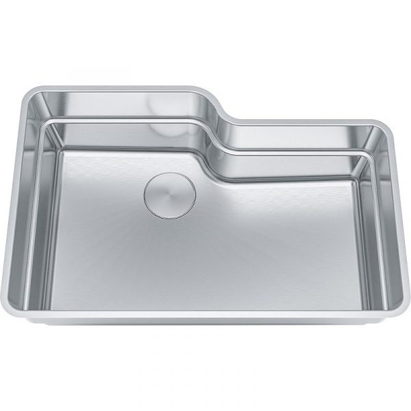 Franke Orca 2 OR2X110 Stainless Steel Kitchen Sink
