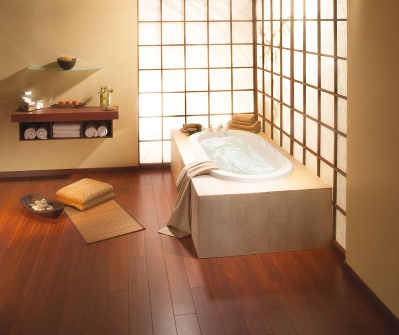 Maax Bath Tub Aigo 7236 | Bliss Bath And Kitchen