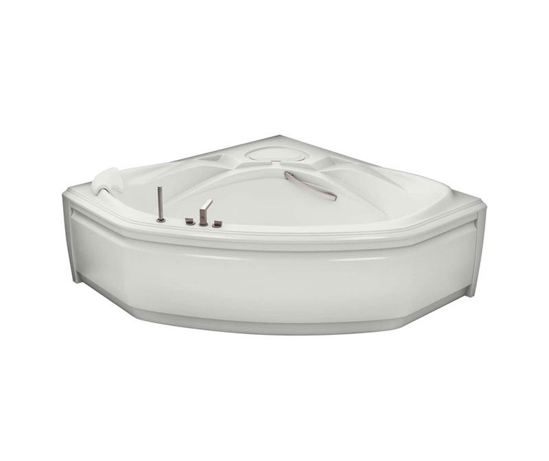 Infinity 6060 Corner bathtub by Maax by online