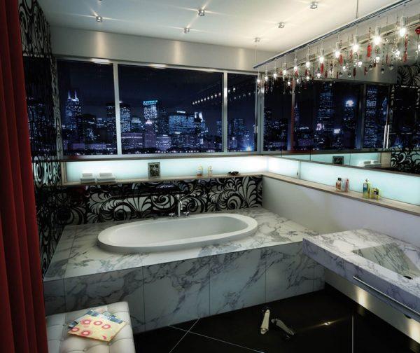 MAAX Jazz (Drop-In) Oval Bathtub