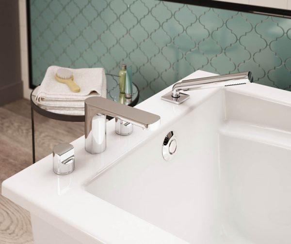 MAAX OPTIK 6032 F - Bathtub