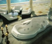 MAAX Palace Bathtub