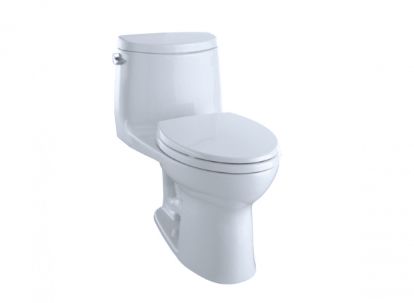 TOTO MS604114CEFG#01 UltraMax II One-Piece Toilet