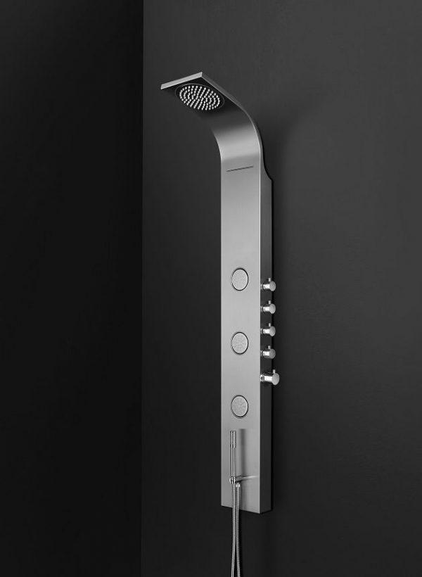 Pierdeco Design Shower Column - PD-810-S - AquaMassage