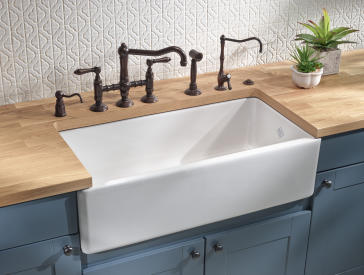 Rohl Shaw Lancaster 36u2033 RC3618 LCF3633 Apron Front Sink