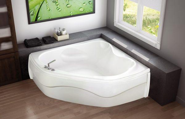 Maax Vichy 6060 Bathtub