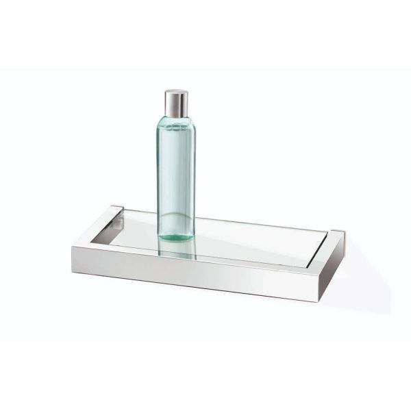 ICO Z40028 LINEA Bathroom Shelf