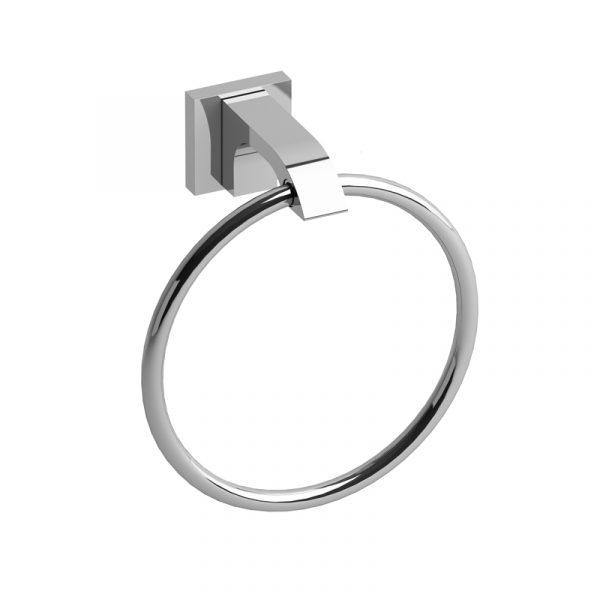 Riobel Zendo Towel Ring Z07