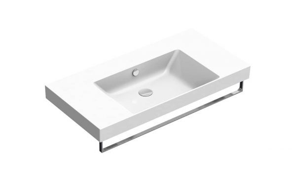 Catalano Zero 10ZEUP 100 Washbasin