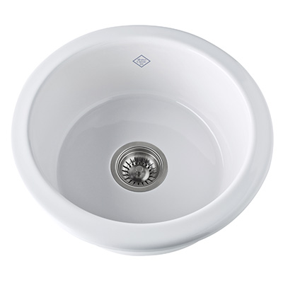 undermount bar sink. rohl shaw belmont bef4613/ um1807 undermount bar sink