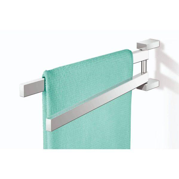 ICO Canada Z40025 LINEA Towel Holder Swivelling