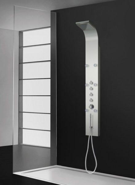 Pierdeco Design Shower Column PD-849-S - AquaMassage