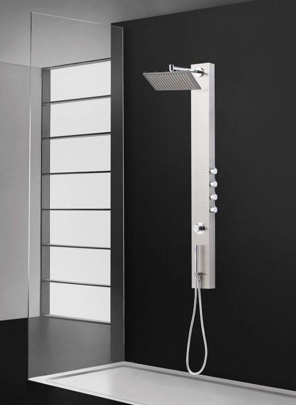Pierdeco Design Shower Column PD-876 - AquaMassage