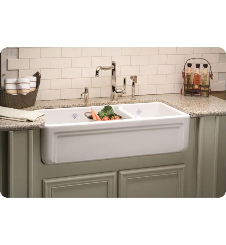 Rohl Kitchen Sinks Canada