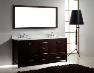 Custom Made Vanities Bathroom