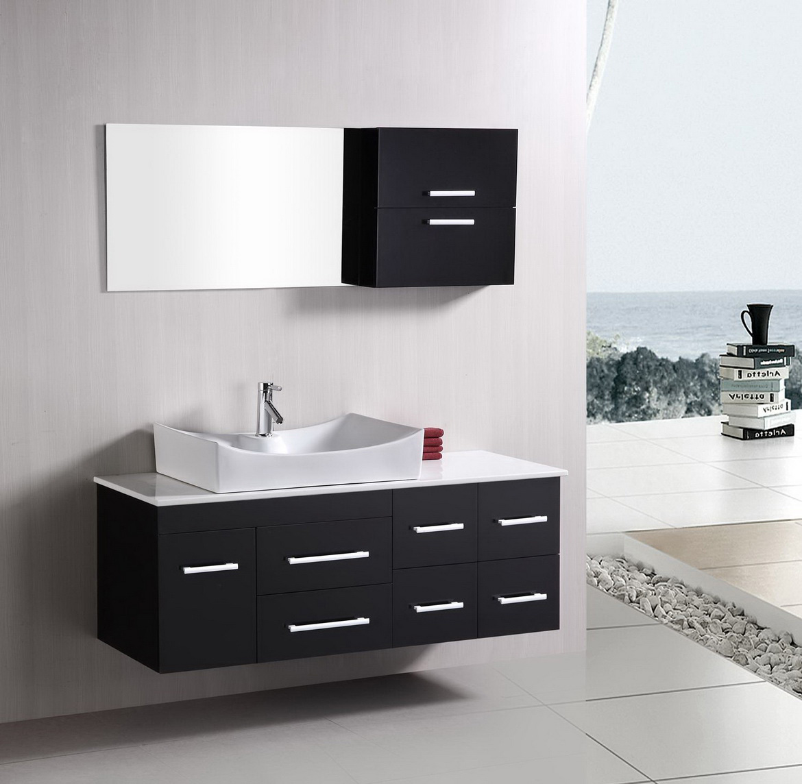 Modern Style Vanities | Bliss Bath And Kitchen