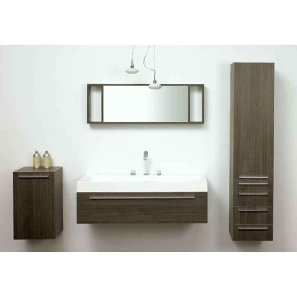 Wall Mounted Bathroom Vanities Bliss Bath And Kitchen