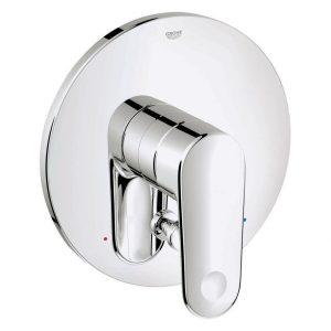 Pressure Balance Shower Faucet