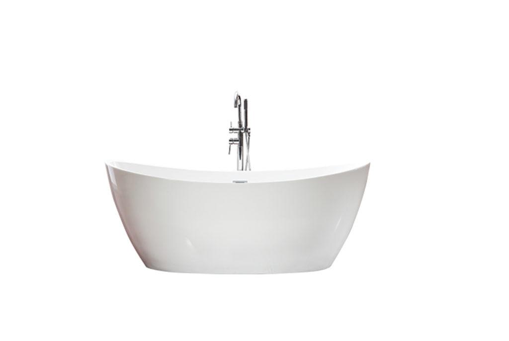 Produits Neptune Florence Freestanding Bathtubs F1 3266