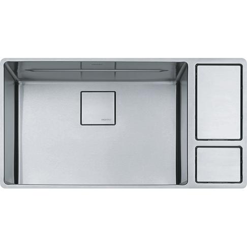 Franke CUX110-24 chef center undermount kitchen sink