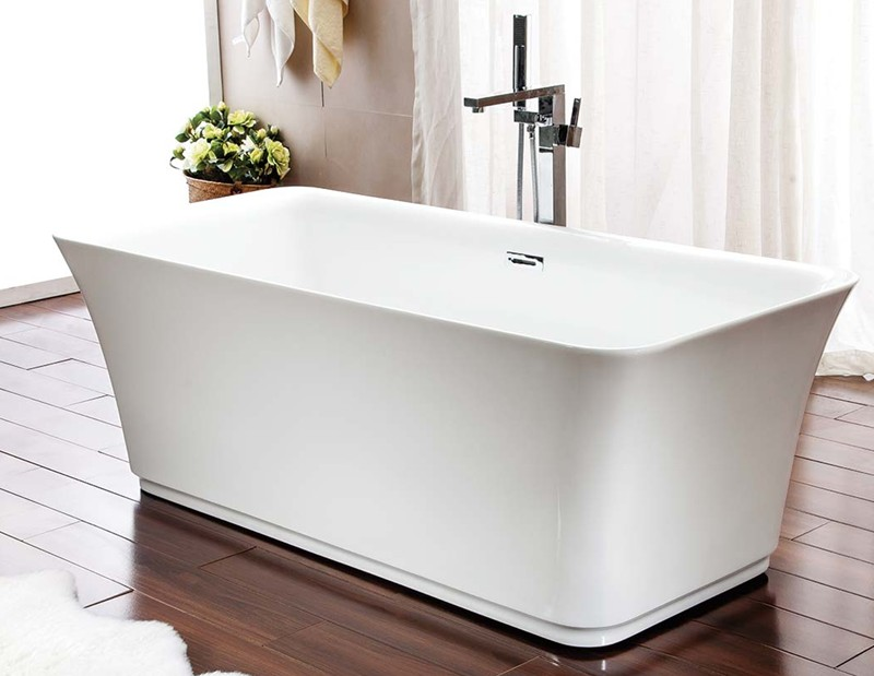 neptune london f1 3060 freestanding bathtub | bliss bath and kitchen