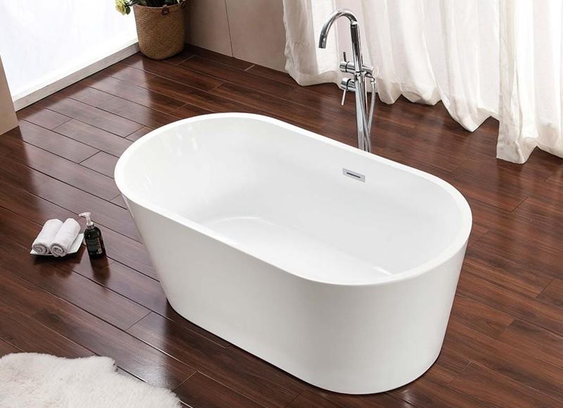 neptune monaco f1 3060 freestanding bathtub | bliss bath and kitchen