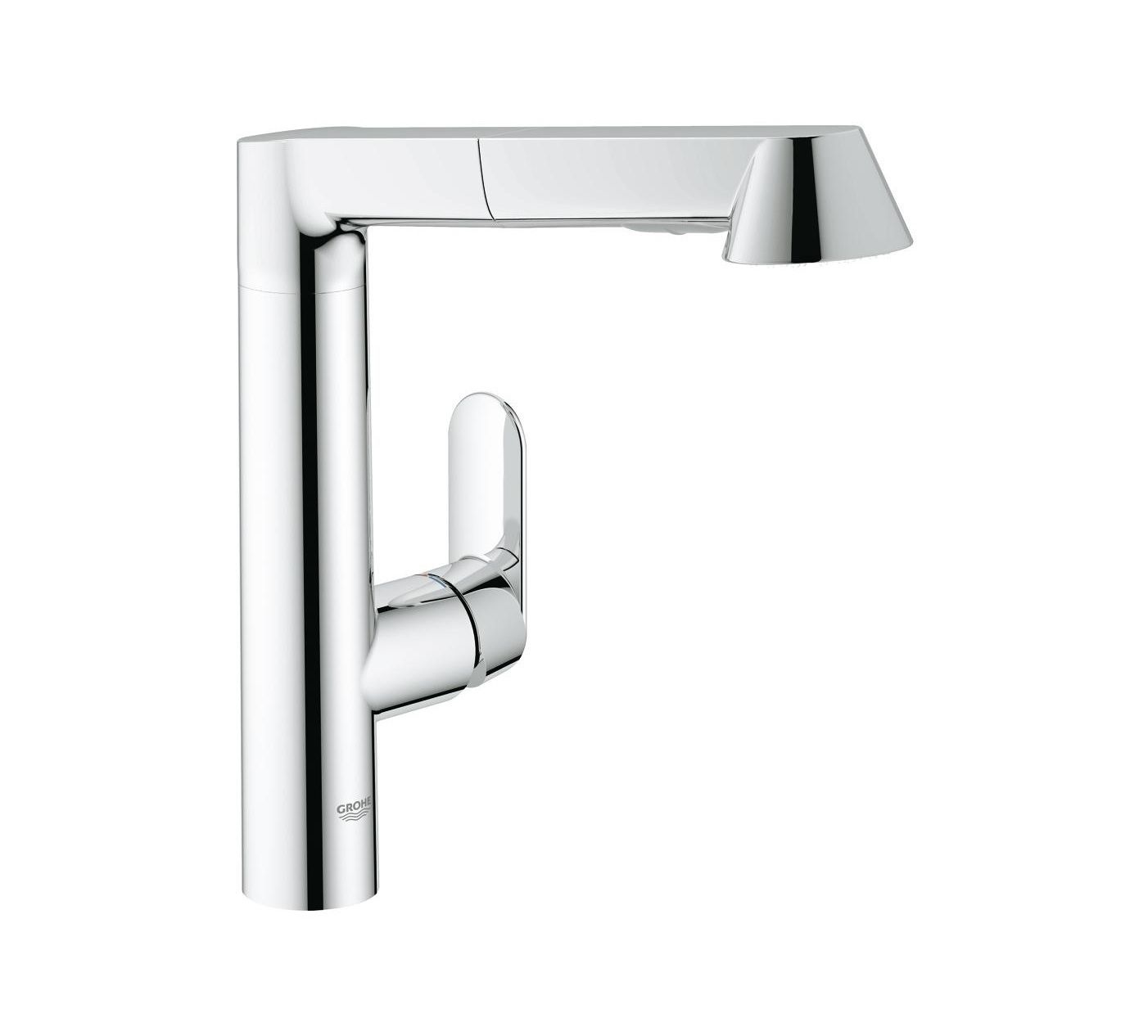 Grohe Kitchen Faucet K7 32178000 Dco Supersteel Bliss Bath And Kitchen