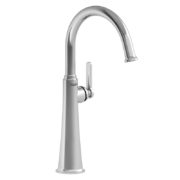 Riobel MMRDL01J Momenti Single Hole Lavatory Faucet