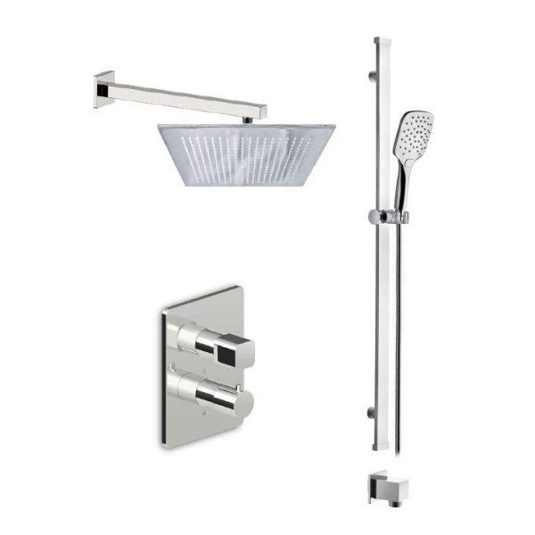 Aquadesign Shower System 101
