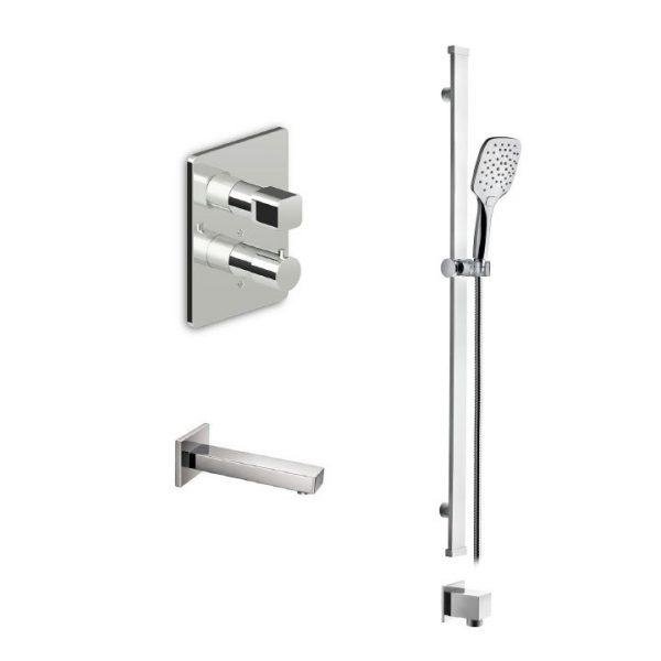 Aquadesign Shower System 102