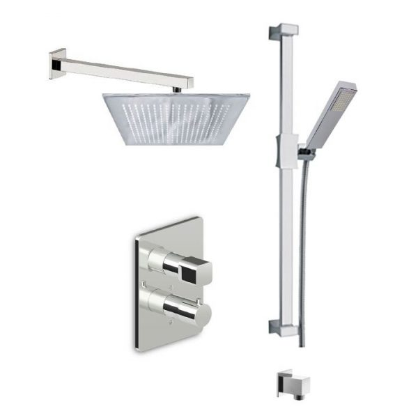 Aquadesign Shower System 103