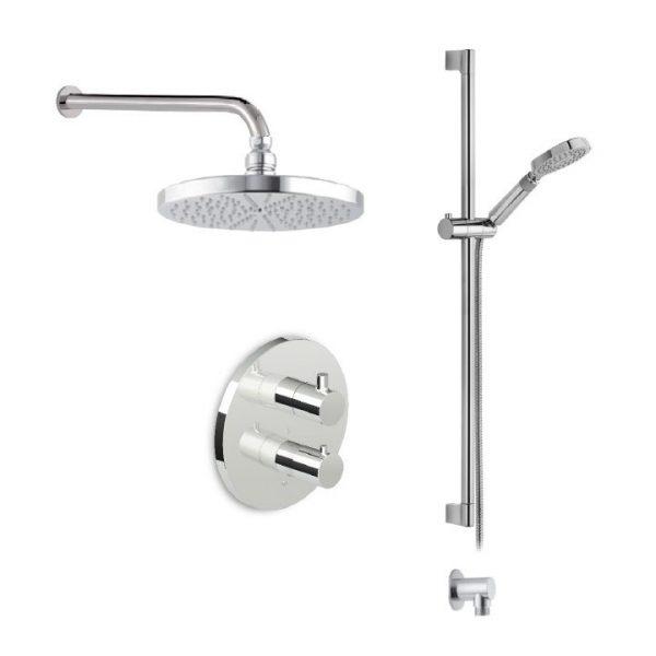 Aquadesign Shower System 107