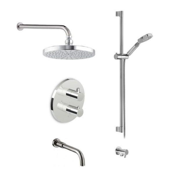 Shower System 108