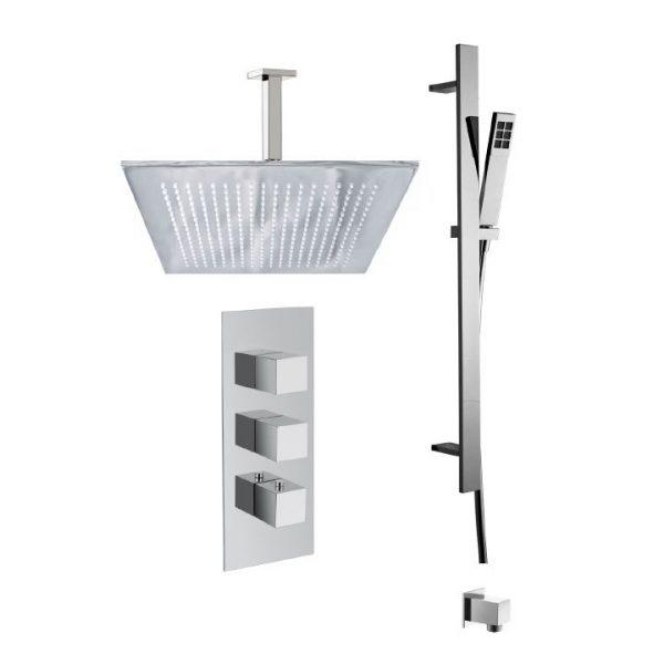 Aquadesign Shower System 112