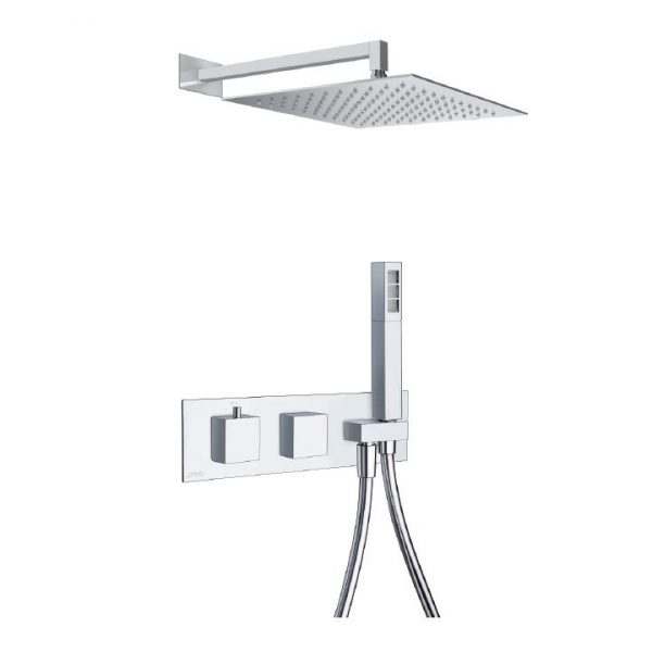 Aquadesign Shower System 114