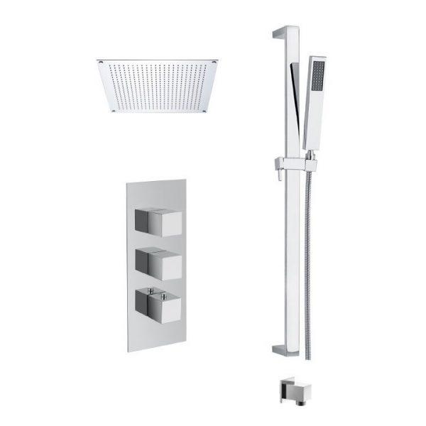 Aquadesign Shower System 115