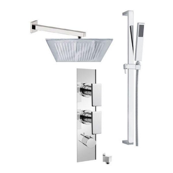 Aquadesign Shower System 121