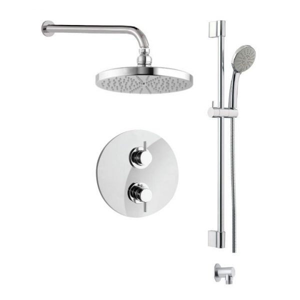 Aquadesign Shower System 122
