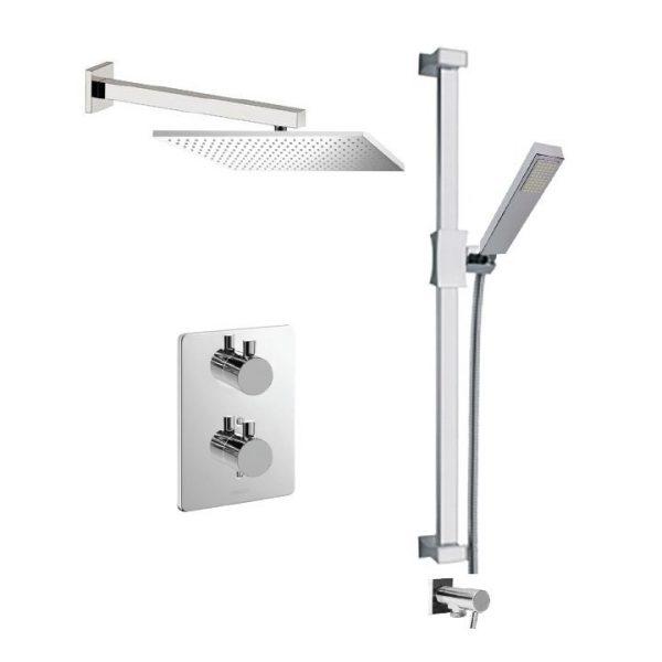 Aquadesign Shower System 38