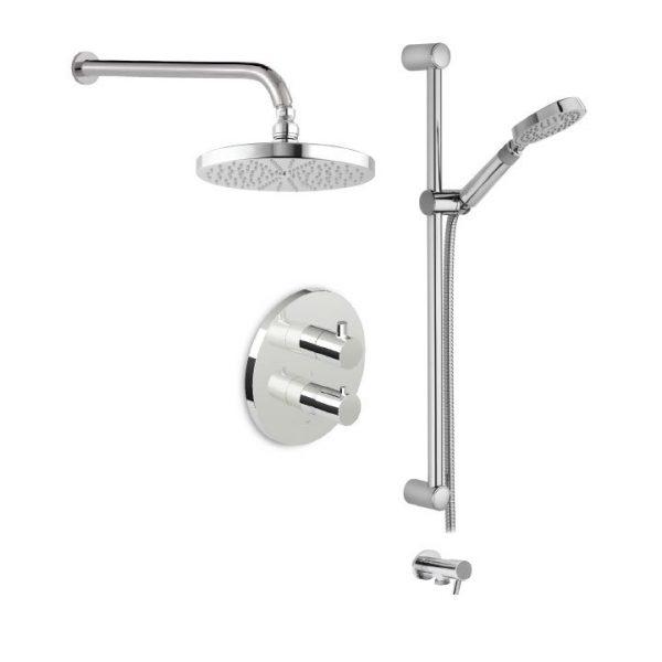 Aquadesign Shower System 39