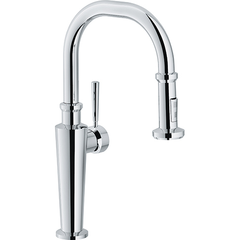 Franke Absinthe Pull Down Faucet FF5200/5270/5220/5280 | Bliss Bath ...