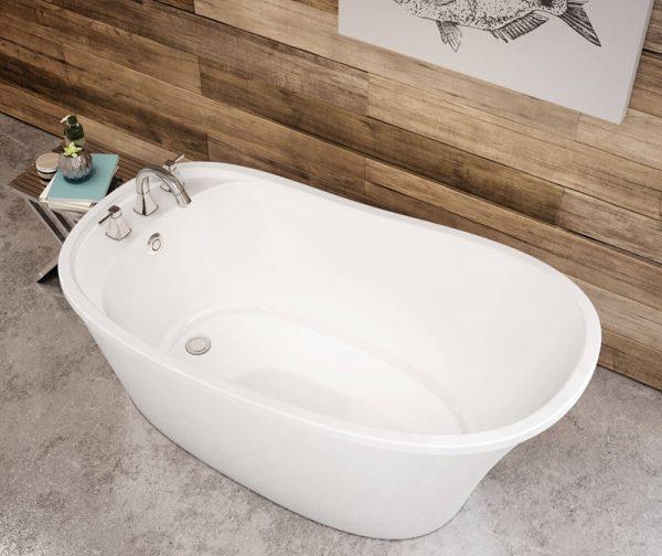 Maax Ariosa 6032- Freestanding Bathtub-106266