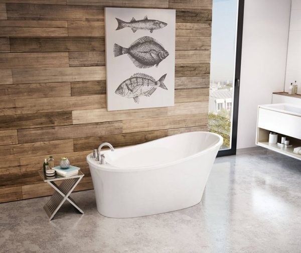 Maax Ariosa 6032- Freestanding Bathtub-106266
