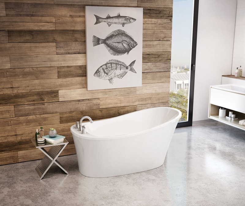 Maax Ariosa 6032 - Bliss Bath And Kitchen