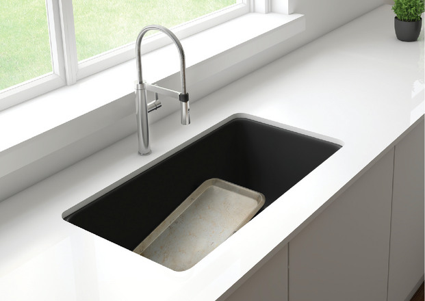 Blanco Precis U 1 3 4 Low Divide Bliss Bath And Kitchen