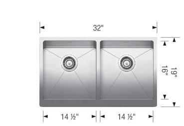 Blanco-Kitchen-Sink-Quatrus-R15-U-2-APRON-401867