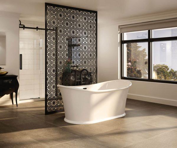 MAAX Elina Freestanding Bathtub